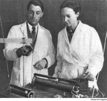 Prix nobel 1922